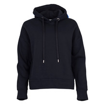 CLOSED WOMAN SWEAT NAVY