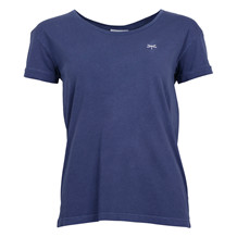 CLOSED WOMANS TEE LIBELLE