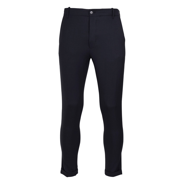 CLOSED ATELIER TAPERED WOOL PANT