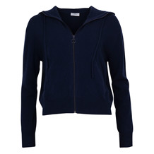 CLOSED CASHMERE KNIT NAVY