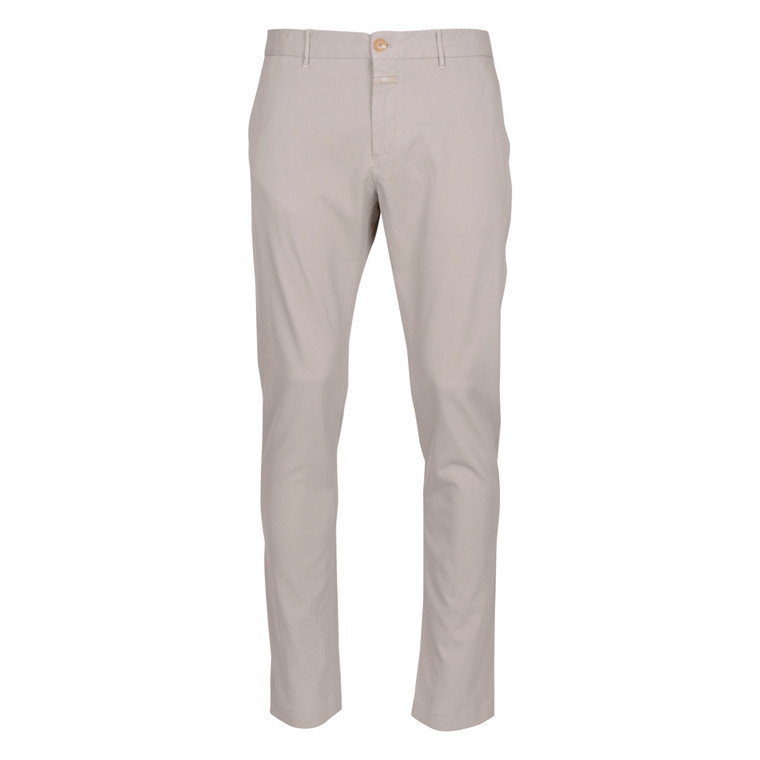 CLOSED CLIFTON SLIM CHINO-SAND