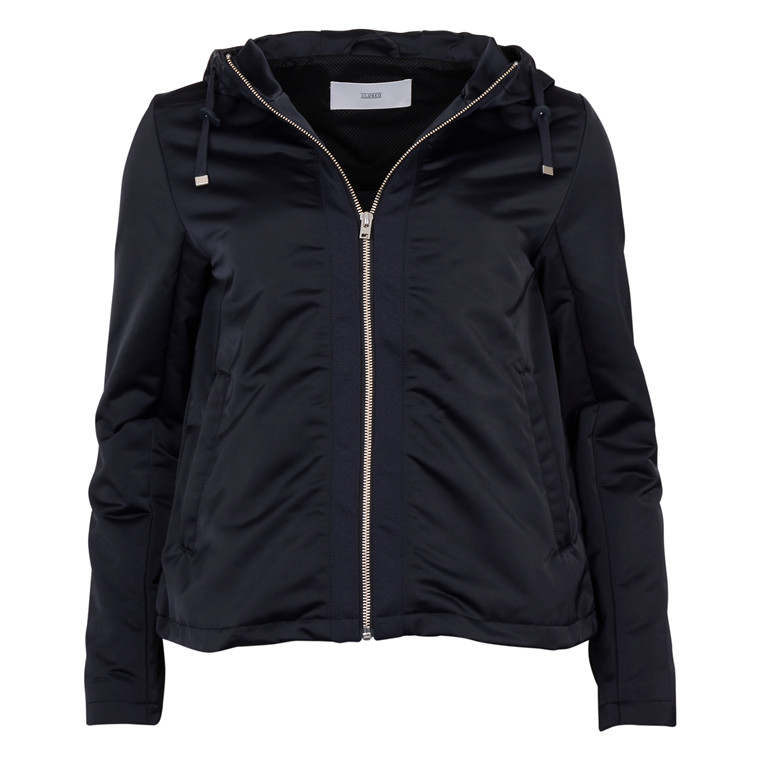 CLOSED COMET JACKET NAVY