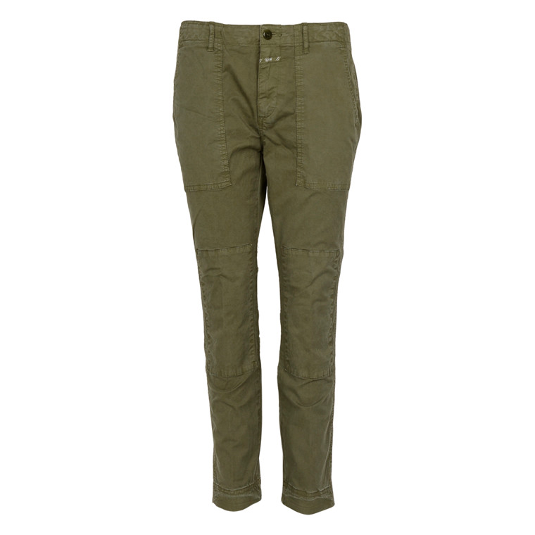 CLOSED FIBI PANT OLIVE