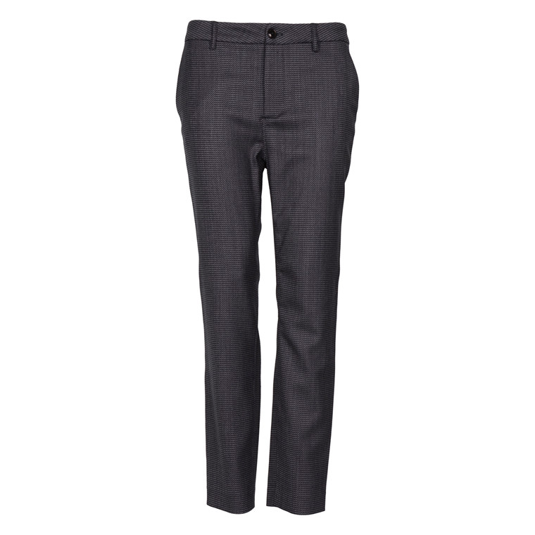 CLOSED JACK TROUSERS