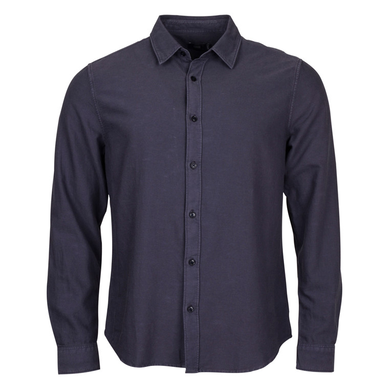 CLOSED REGULAR SHIRT NAVY