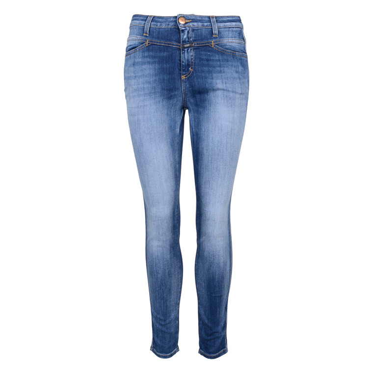 CLOSED SKINNY PUSHER W7 JEANS