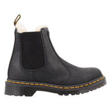 Dr. Martens LEONORE WYOMING BLK