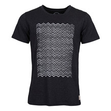ELSK BROKEN WAVES T-SHIRT