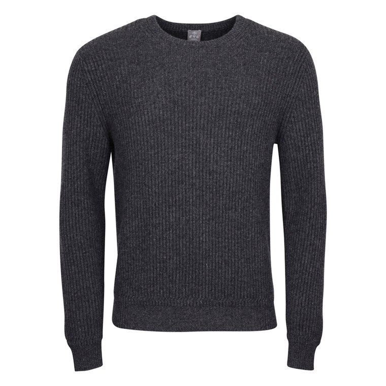 FtC PULLOVER CASHMERE