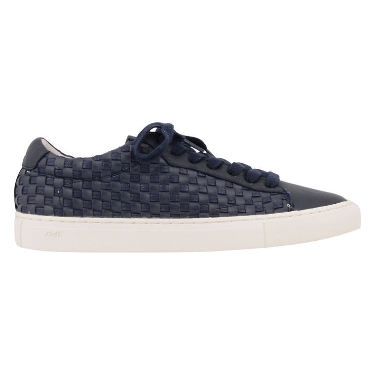 GANT BRYANT LEATHER SNEAKER