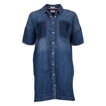 Hilfiger Denim DNM DRESS LS
