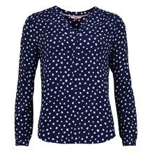 Hilfiger Denim THDW BLOUSE L/S 903