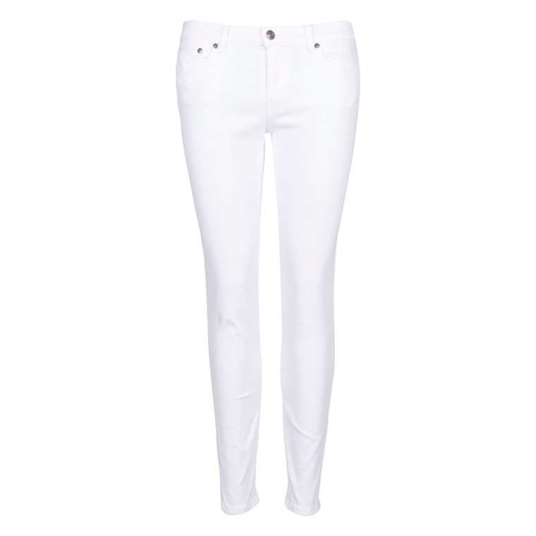 HUGO BOSS GILLJANA WHITE JEANS