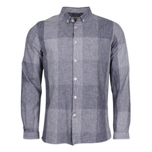 Knowledge Cotton Apparel BIG CHECK SHIRT