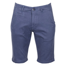 Knowledge Cotton Apparel STRECH CHINO SHORTS