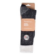 Knowledge Cotton Apparel TERRY SINGLE PACK SOCK-BLUE