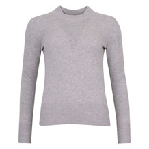 LEVETE ROOM ALETT 2 CASHMERE KNIT