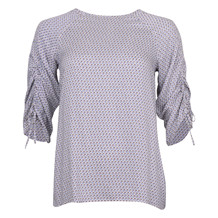 LEVETE ROOM ALISON 3 SHIRT VISCOSE