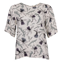 LEVETE ROOM ANDREA 2 SHIRT