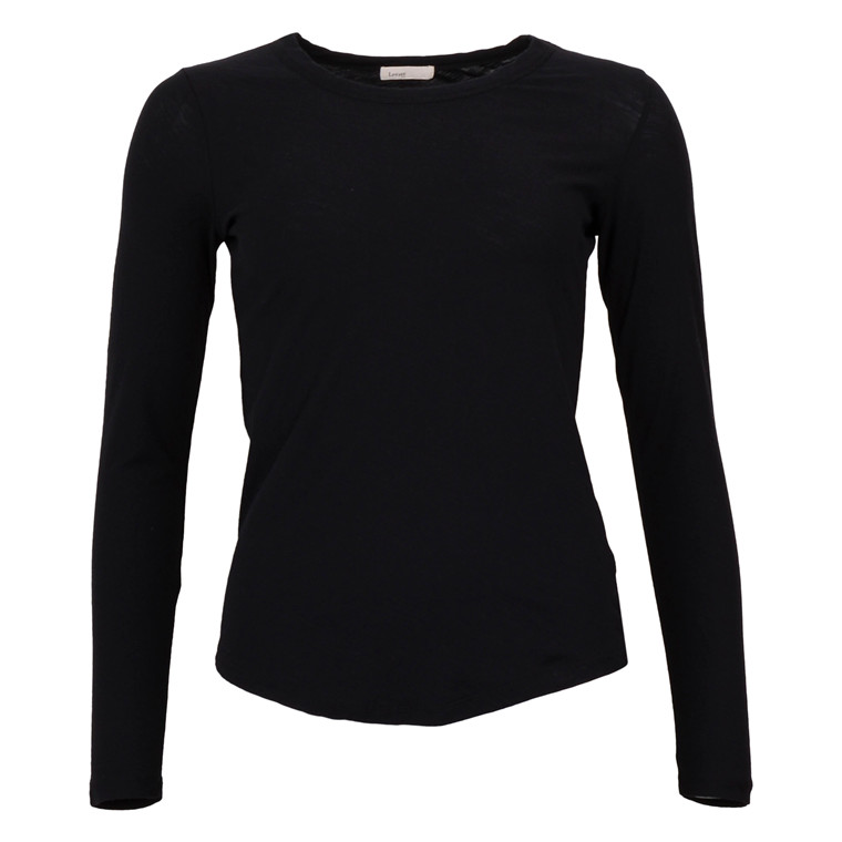 LEVETE ROOM ANY 3 T-SHIRT L/S