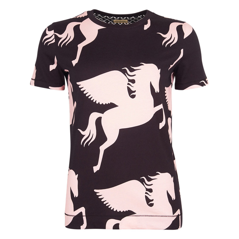 MALENE BIRGER EVERLY T-SHIRT PEGASUS