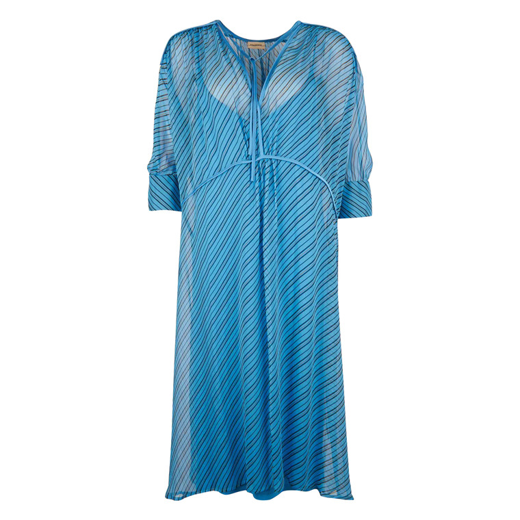 MALENE BIRGER OMINOUS 27V DRESS