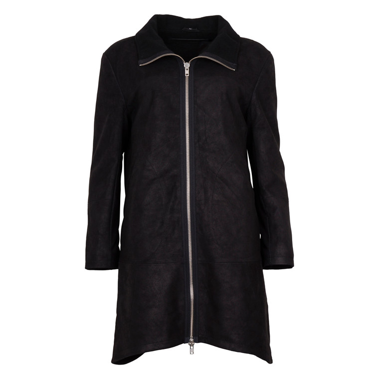 MDK WINTHER LONG WASHED JACKET