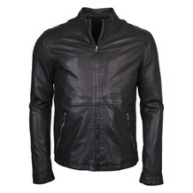 MDK PEDE LEATHER JACKET