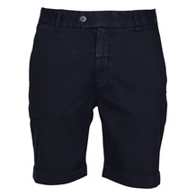 MM & TEN RUSSELL STRUCTURE SHORTS