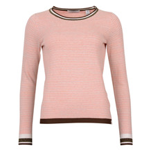 MAISON SCOTCH BASIC CREW KNIT