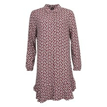MAISON SCOTCH DRESS VISCOSE