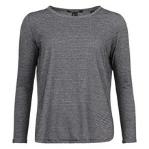 MAISON SCOTCH LONG SLEEVE TEE
