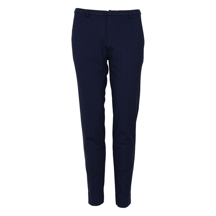 MAISON SCOTCH PANT JERSEY TAILORED