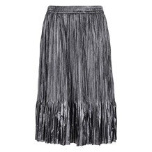 MAISON SCOTCH PLEATED SKIRT