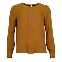 MAISON SCOTCH SILKY FEEL TOP CARRY