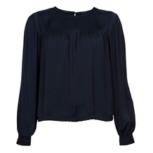 MAISON SCOTCH SILKY FEEL TOP