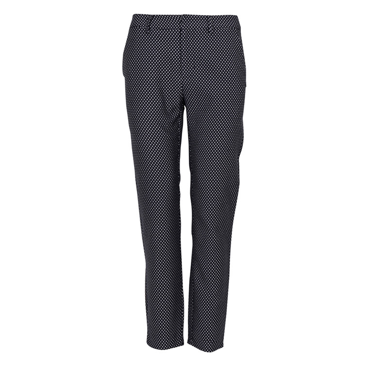 MAISON SCOTCH TAILORED STRETCH PANT
