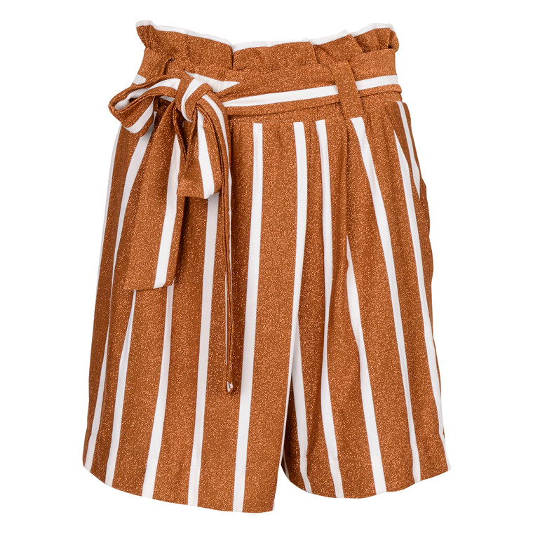 MALENE BIRGER HUNALA JUNGLE SHORTS