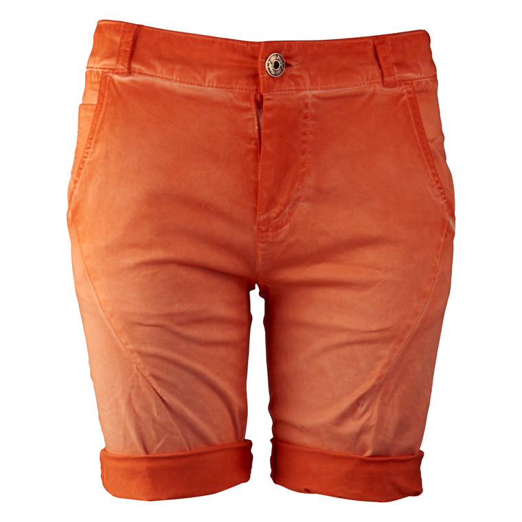Maryley FADED SHORTS ORANGE