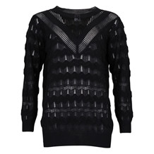 MISSONI ITALY KNIT BEAUTIFUL BLACK
