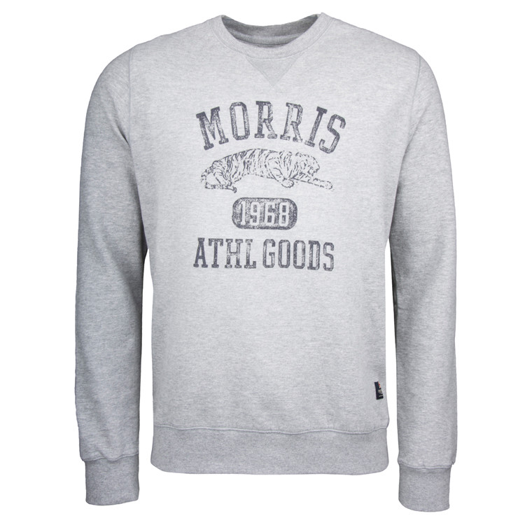MORRIS WILL SWEATSHIRT
