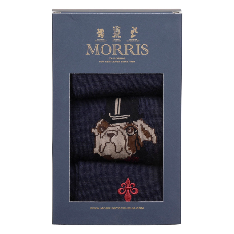 MORRIS SIR MORGAN SOCKS