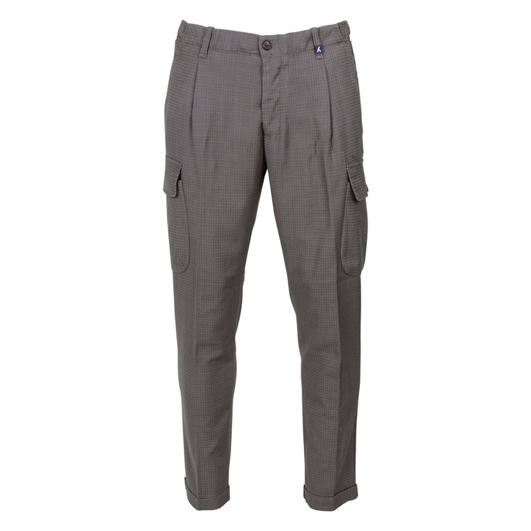 MYTHS LUX COMBAT WOOL PANTS
