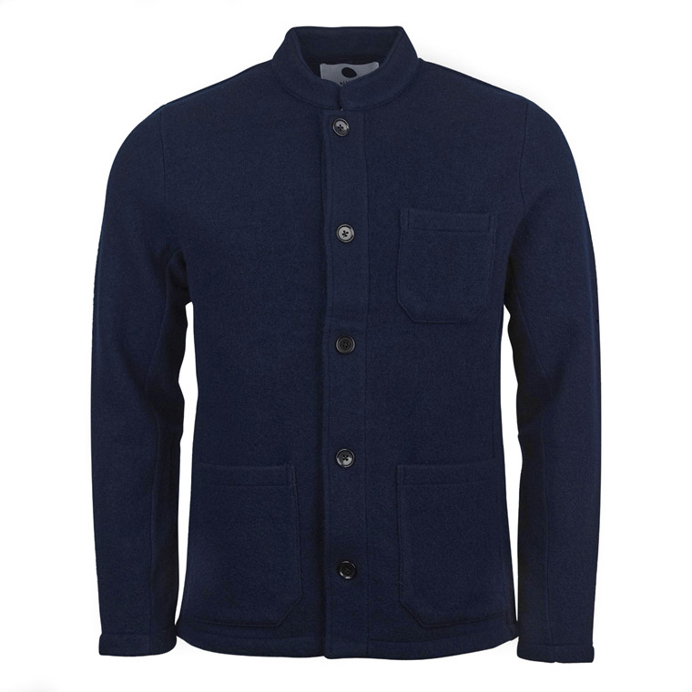 NN07 OSWALD 6189 WOOL JACKET