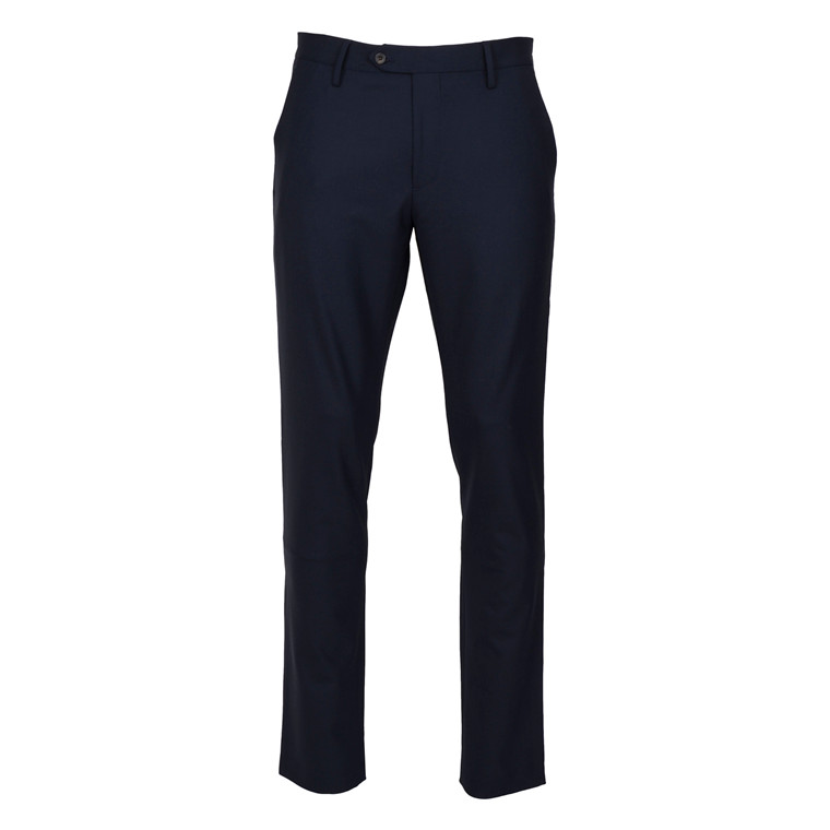 NN07 NEW THEO 1228 PANTS-NAVY