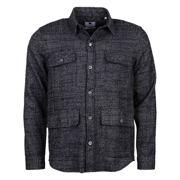 NN07 EDDARD 5023 SHIRT JACKET