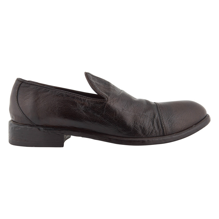 OPENCLOSEDSHOESDIP DYE MENS LOAFER