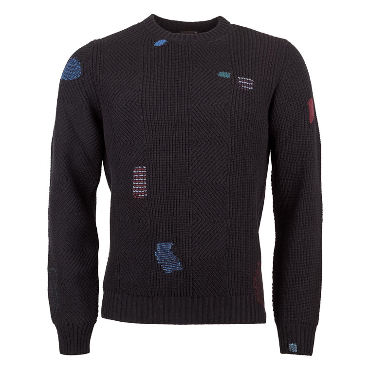 Paul Smith PULLOVER CREW NECK