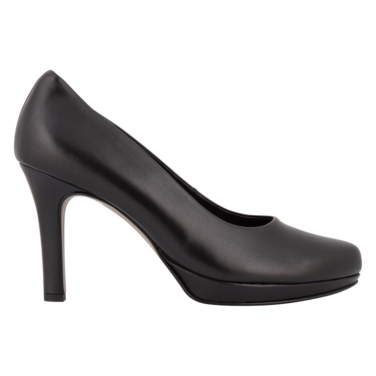 Paul Green LAMM SCHWARZ PUMP