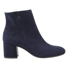 Paul Green SAMTZIEGE BLAU BOOT